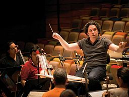 Dudamel<br>The Liberator 1