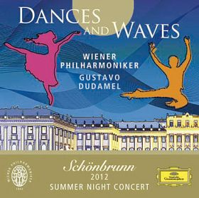 Dances and Waves (audio)